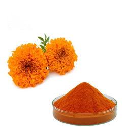 Gutes hoher Reinheitsgrad-natürliches Farbstoff-Lutein des Preis-90% von Ringelblume-Blumen-Auszug 127-40-2