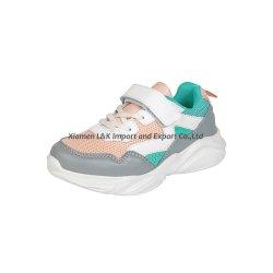 Три цвета новой конструкции Sneaker Pimps повседневная обувь для детей девочек детей мальчик