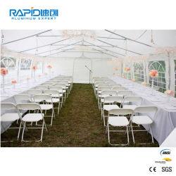 알루미늄 스포츠 이벤트 PVC 텐트 팽창식 파티 웨딩 탑 마키