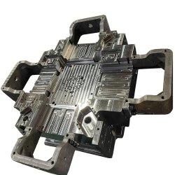 Professional Fabricant OEM Carter moteur Design personnalisé moule/moulure/Base de moulage avec une grande propriété mécanique
