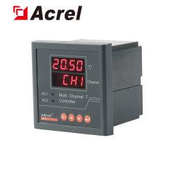 Acrel 300286. SZ ARTM-8 temperatuurmeter en -meetmeter met RS485 relaisuitgang
