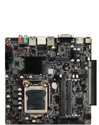 Системные платы Intel 6-го, 7-го, 8-го, 9-го поколения главной платы процессора 17*17 системную плату Aio системной платы компьютера