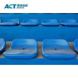 Centre olympique de tennis Low-Grade chaises en plastique, le stade de soccer des sièges