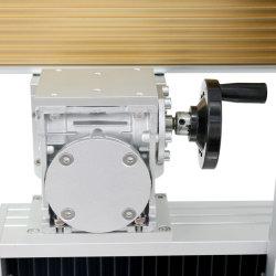 Stampa ad alta velocità di datazione della stampante a laser del CO2 di Lt8020c/Lt8030c