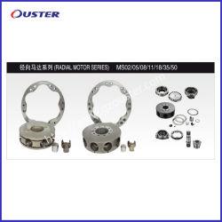Poclain Ms02/Ms05/Ms08/Ms11/Ms18/Ms35/Ms50 hydraulischer Kolben-Bewegungsersatzteile