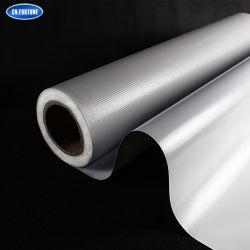 Черный серый /назад баннер Избавьтесь от раздражающего ПВХ-Flex баннер с покрытием Flex баннер