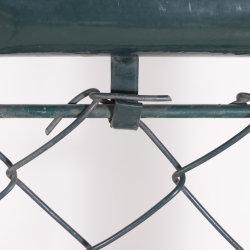 Zoo Mesh / PVC beschichtete Kette / Diamant Maschenschnur Kette Verbindungslineal (GHW03)