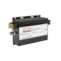 Средства наблюдения и 24V 10 КА CCTV 2 в 1 линии электропитания и видео линии молнии уравнительный защитные устройства