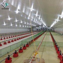 السيطرة على البيئة مصنع الدواجن مصنع منزل مزارع