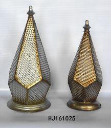 De uitstekende Decoratie van de Woonkamer van de Modelwoning van de Toren van de Ambachten van het Metaal van het Ontwerp
