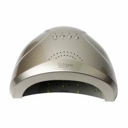 プライベートラベルによってカスタマイズされるロゴ24/48W電気Sun1紫外線LEDの釘ランプのマニキュアライトの熱販売