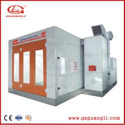 China Fabricação a norma CE Aluguer de cabines de pintura por spray para venda