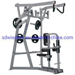 최신 디자인 자유로운 무게 체조 기계 망치 힘 기계/ISO 옆 높은 줄 체조 적당 장비