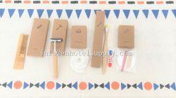 Kraft boîte papier emballage cornamidon Eco friendly les équipements de l'hôtel