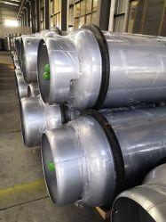 Hfc-227ea het Gas van het Koelmiddel voor de Lage Apparatuur van de Koeling