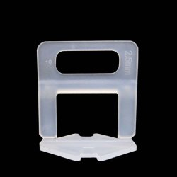Banheira de venda de ferramentas de plástico do sistema de lado a instalar o espaçador de Ferramentas de nivelamento de lado a lado