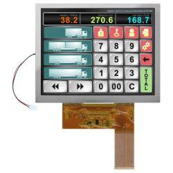 8.4인치 800x600 RGB 인터페이스 TFT LCD 모듈