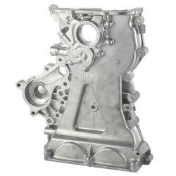 Auto partes de la bomba de aceite del motor