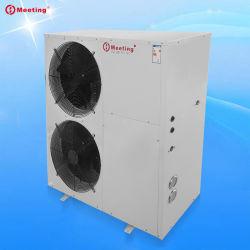 380V 50Hz MD50d 18kW 21kw Luft-Wasser-Wärmepumpe Für Heizung