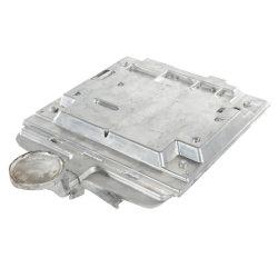 Aluminium Berufsdie hersteller-kundenspezifisches Präzisions-Zink-Messingkupferlegierung Druckguss-Teile