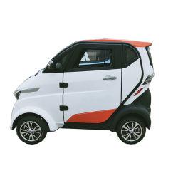 2020 nouveau style de nouveau l'énergie verte Nouvelle voiture fabriquée en Chine Fabricant CEE voiture électrique de certificat pour les adultes