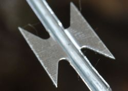 سلك مقزلق محفز ملحوم من نوع رازور كونسرتينا / سلك مقزلق BTO 22