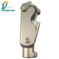 Giuntura di ginocchio pneumatica asse prostetico caldo di vendita di singolo