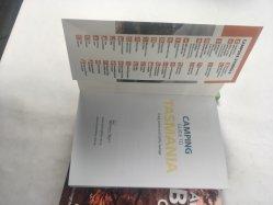 Servicio de impresión de libros de tapa dura Encuadernado Diseño personalizado