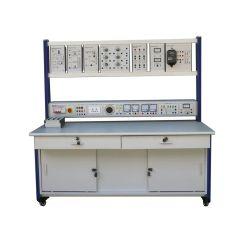 Minrry Power Electronics Trainer apparecchiature didattiche elettronica apparecchiature di formazione