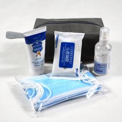 Cassetta di pronto soccorso di prevenzione della casella di emergenza epidemica multifunzionale delle attrezzature mediche