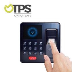 Otp Time Machine de asistencia biométrico de huellas digitales para oficina