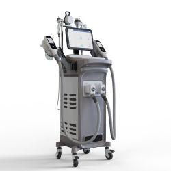 5 معالجة الدهون المتجمدة في التبريد القوي الأكثر فعالية آلة كلى بارد بحد أقصى 15 قدمًا