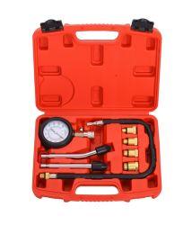 Zylinder-Komprimierung-Prüfvorrichtung-Installationssatz des Auto-8PC