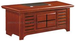 클래식 컴퓨터 데스크 교사 데스크 사무실 테이블(TP-1826)