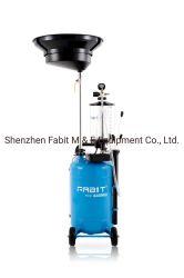 Aspirazione combinata dell'olio di scarico e estrattore di olio collettore per gravità Con camera conservante-70L