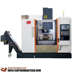 3-Axis fresadora CNC/4-Axis fresadora CNC/5-Axis fresadora CNC