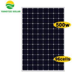 20% Leistungsfähigkeits-Superenergie 1000watt 500 Watt-Sonnenkollektor