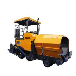 موديل البيع الساخن RP453L ماكينة الرصف الأسفلت الخرسانة قندس بعجل لتشييد الطرق بطول 4,5 أمتار وعرض الرصف