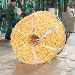 8 ветви швартовые PP полиэстер смешанных нейлоновое волокно текстильной веревки