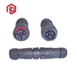 Connecteur de câble étanche assemblés pour LED