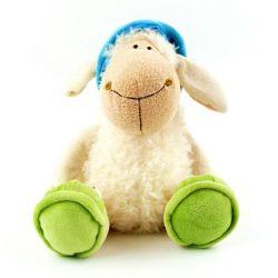 공장 판매 직접 동물 플러시 토이 모자 플러시 양장난감 어린이용