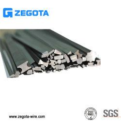 Collegare a forma di di basso costo del collegare piano dell'acciaio inossidabile