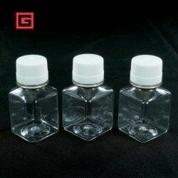 Tratamento de Superfície de laboratório num balão de cultura de células de cultura de tecidos 125ml