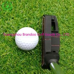 Un estilo simple Putter Eje de acero inoxidable Unisex palos de golf putter