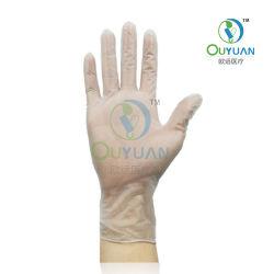 Handbescherming VINYLhandschoenen voor eenmalig gebruik Alle veiligheidsproducten