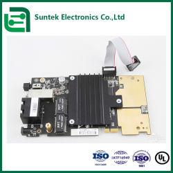 La Chine fabricant de BPC à Hong Kong Electronics Suntek Compagnie d'exposition