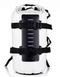Telone in PVC impermeabile borsa Fashion Bag zaino borsa sport Travel Borsa sportiva con spalla borsa da scuola zaino Hikingzaino in pelle