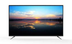 Bester Fernseher in China 55/58/65/75 Zoll 4 K Ultra-Clear Explosionsgeschützt Gehärteter LCD-Fernseher