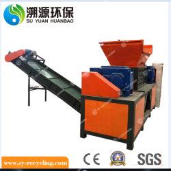 Scherpe Machine van PCB van de Ontvezelmachine van het Ijzer van het Afval van het metaal de Verpletterende