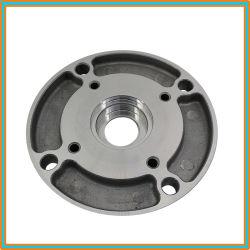 Los proveedores chinos los cojinetes de plato giratorio de aluminio de aleación de acero de la brida de cuello de la soldadura